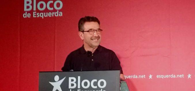 Legislativas | Bloco de Esquerda apresenta em Barcelos lista de candidatos pelo Círculo Eleitoral de Braga
