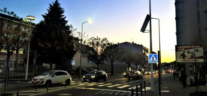 Iluminação | Braga instala soluções inovadoras de iluminação pública