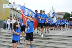 Eixo Atlântico | 'Desporto sem Fronteiras' em Braga