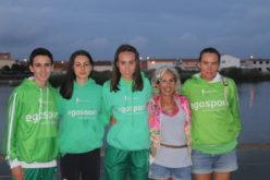 Atletismo | EARO participou nos Campeonatos Nacionais de Juniores