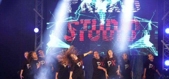 Dança | Esposende a Dançar de 26 a 28 de julho