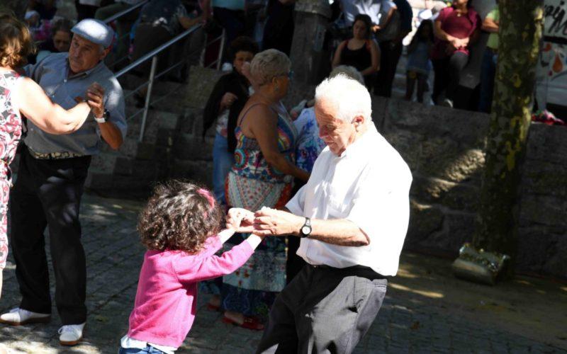 Famalicão |  Município comemora Dia dos Avós