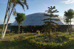 Construção | Gabriel Couto estreia-se na Nicarágua