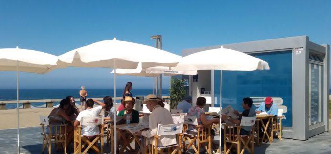 Esposende | Bibliotecas chegam a quatro praias de Esposende