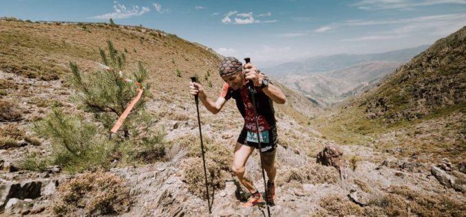 Trail | João Rodrigues dos 'Amigos da Montanha' de Barcelos vence Ultra Trail Serra da Freita em M40