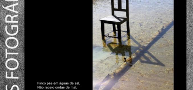 Fotografia | Jorge Pimentel (re)apresenta 'Palavras d'Olhar' em Avintes