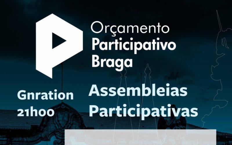 Democratizar | Sessões de esclarecimento com vereadores apresentam Orçamento Participativo de Braga