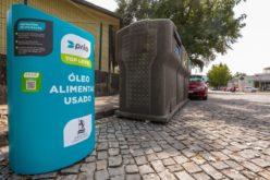 Sustentabilidade | Município de Santo Tirso promove reciclagem de óleos usados