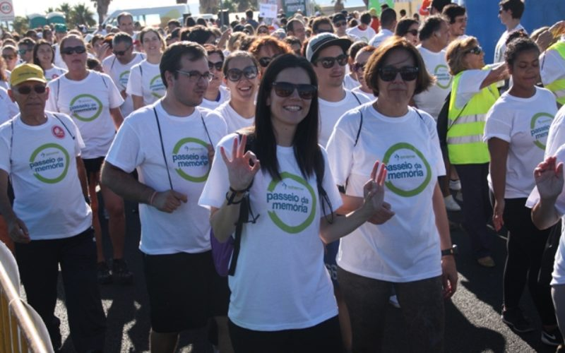 Solidariedade | 'Passeio da Memória' acontece em Guimarães