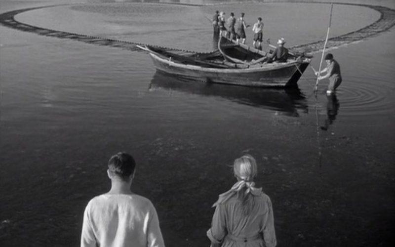 Lucky Star   La Pointe Courte (1990) de Agnès Varda