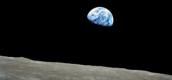 Espiritualidade | Um salto gigantesco para a humanidade