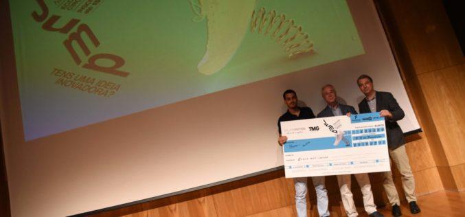 Inovação | Alimentação com base em farinha de insetos vence prémio Jump em Famalicão
