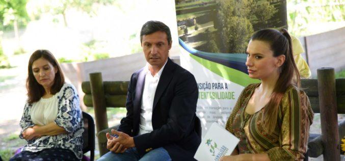 Ambiente | Famalicão em Transição promove a mudança que o mundo precisa