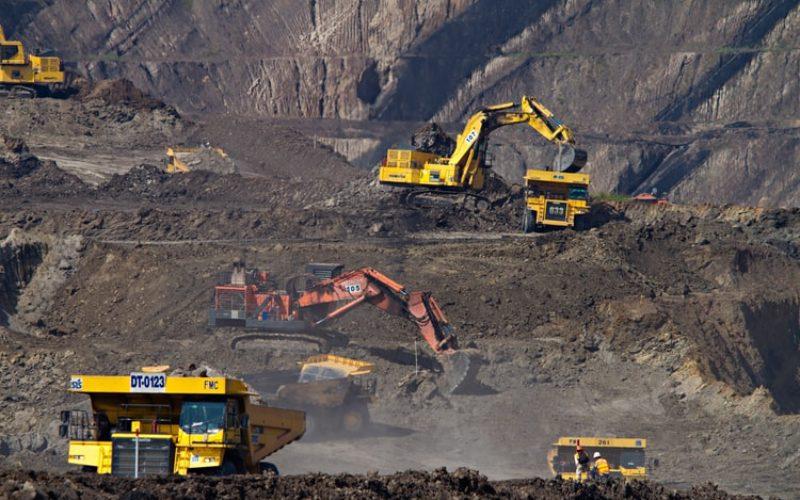 Mineração   Corrida ao lítio em Portugal