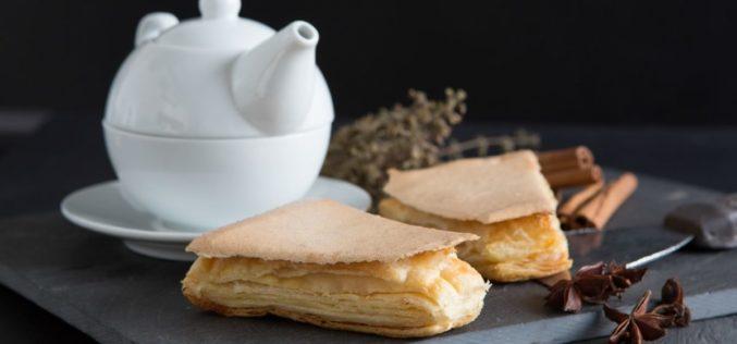 Gastronomia | 'Jesuíta' de Santo Tirso: iguaria pré-finalista das 7 Maravilhas Doces de Portugal