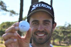 Golfe | Tiago Rodrigues em destaque no Pro Golf Tour