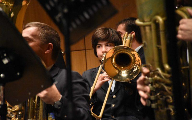 Música   Famalicão reúne jovens músicos do concelho em estágio de orquestra jovem