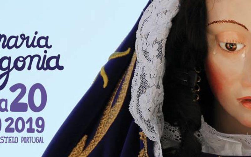 Festas |  Romaria de Nª Srª da Agonia começa esta sexta feira