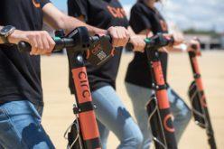 Mobilidade | Braga recebe trotinetes elétricas e mais bicicletários