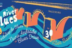 Música   River Blues regressa ao palco do Cávado em Barcelos
