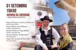Música | Barcelos realiza Festival de Folclore