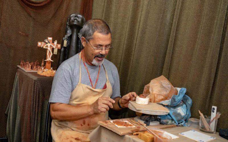 Verão | Mostra de Artesanato e Cerâmica de Barcelos decorre até 15 de agosto