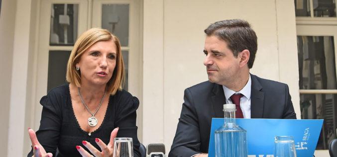 Autarquias | Sameiro Araújo substitui Firmino Marques como Vice-presidente da Câmara de Braga
