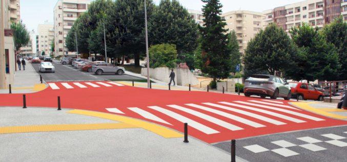 Mobilidade | Braga implementa 'Zonas 30' focadas no peão, na acessibilidade para todos e na segurança rodoviária