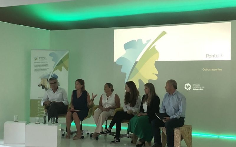 Empreender | Incubador de Base Rural apoia rede de negócios vimaranenses
