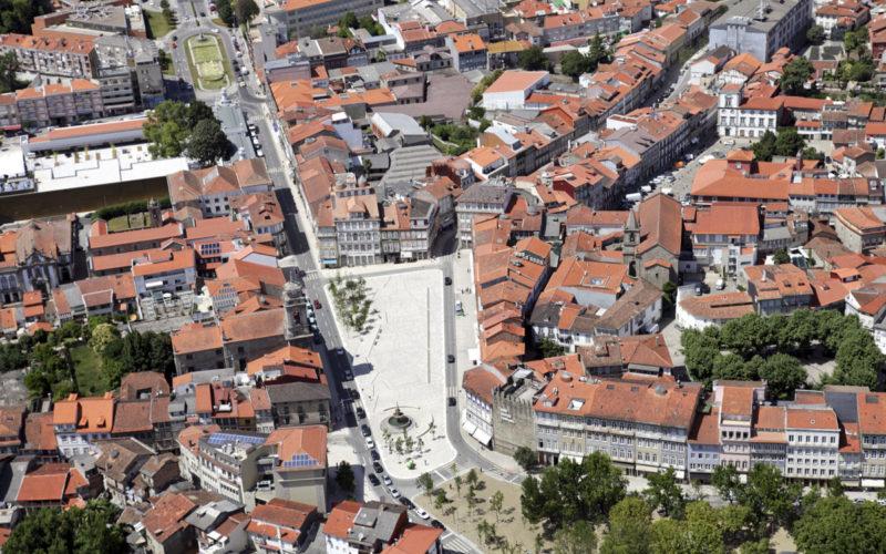 Cidades | Guimarães promove discussão pública em torno de reabilitação urbana