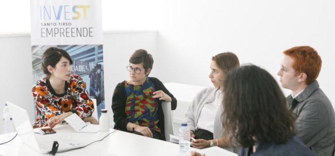 Empreender | Nascem 21 empresas por mês em Santo Tirso