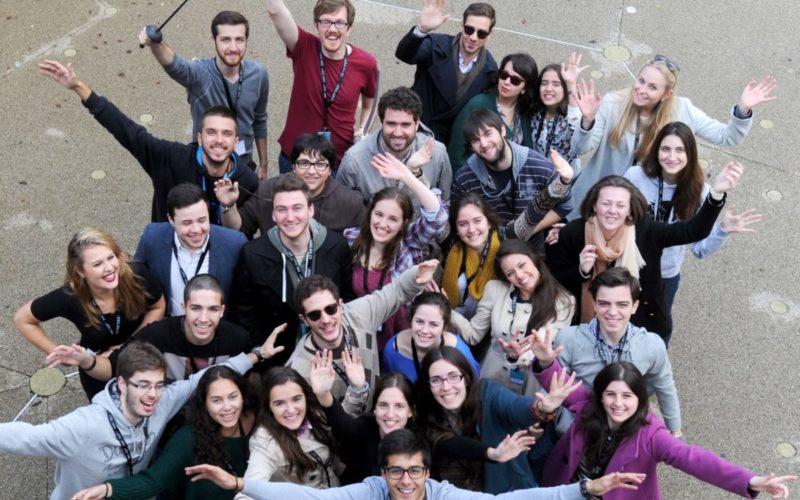 Juventude | Braga, Póvoa de Varzim e Vila Nova de Famalicão assinalam Dia Internacional