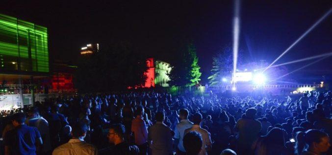 Música | Ir ao Manta e sentir o poder da música no regresso a Guimarães