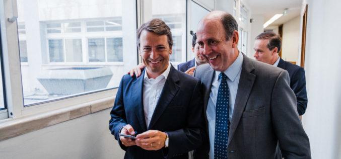 Legislativas | PSD apresentou candidaturas por Braga