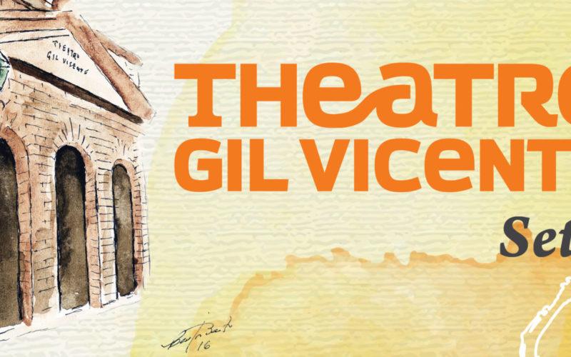 Cultura | Teatro, jazz e cinema chinês na rentrée cultural de Barcelos