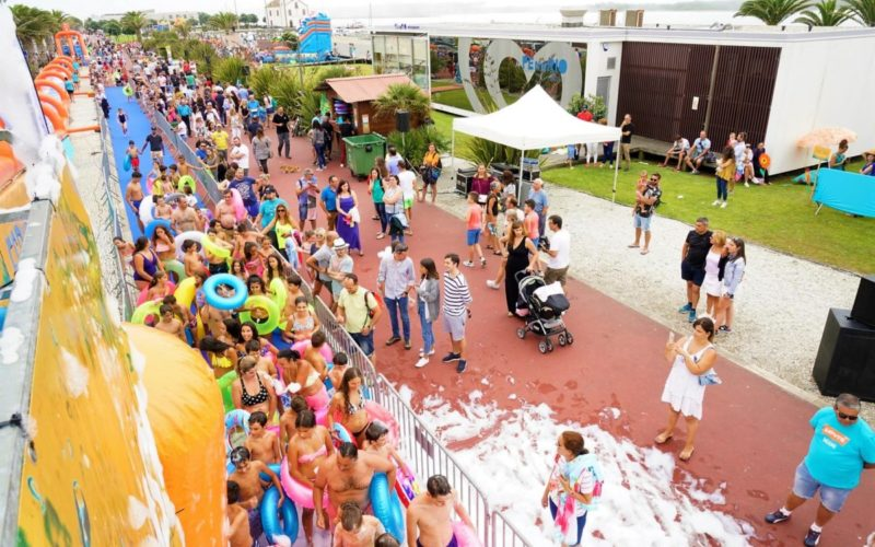 Verão | Festival da Juventude anima Esposende durante cinco dias