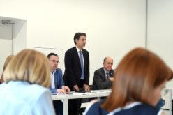 Território | Executivo Municipal de Braga reúne com autarcas das juntas de freguesia