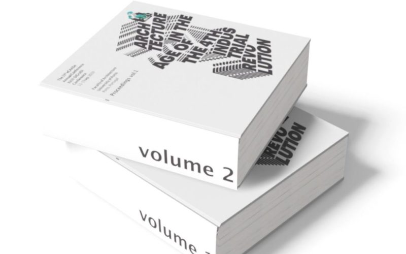 4.0 | 'Arquitectura na Era da 4ª Revolução Industrial' é tema de conferência internacional na FAUP