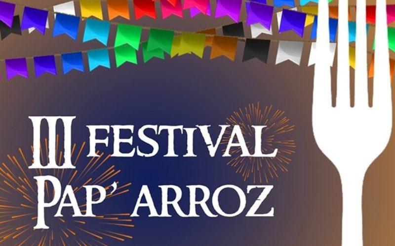 Gastronomia | III Festival Pap'arroz este fim de semana em Beiriz