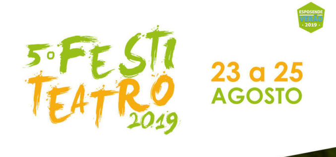 Teatro | Esposende promove Festival do Teatro de Rua