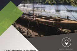 Património | Água-arriba regressa ao rio Lima após seis décadas de ausência