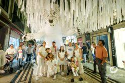 Verão | Noite Branca da Póvoa de Varzim é também noite de todas as cores