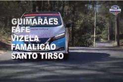 Automobilismo | 'Taça Portugal de Novas Energias' é primeira prova nacional destinada a viaturas elétricas