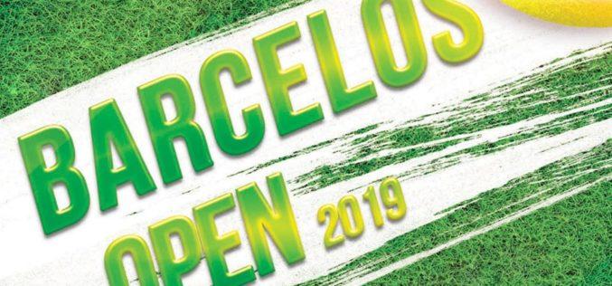 Desporto | IV Barcelos Open recebe os melhores jogadores de ténis nacionais
