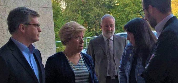 Legislativas | Augusta Santos: Distrito marcado por fortes assimetrias impõe uma atenção da parte do governo