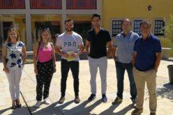 Legislativas | Rafael Pinto e PAN-Braga visitam Vila Verde e Barcelos
