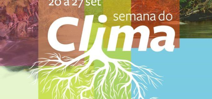 Ambiente | Braga assinala 'Semana pelo Clima'