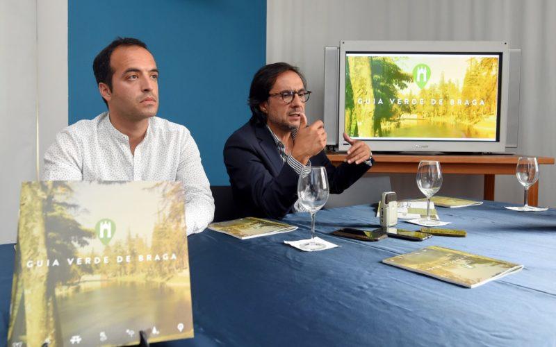Bem-estar   Braga apresenta Guia Verde