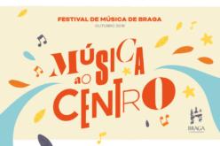 Música | 'Música ao Centro' celebra Mês da Música em Braga