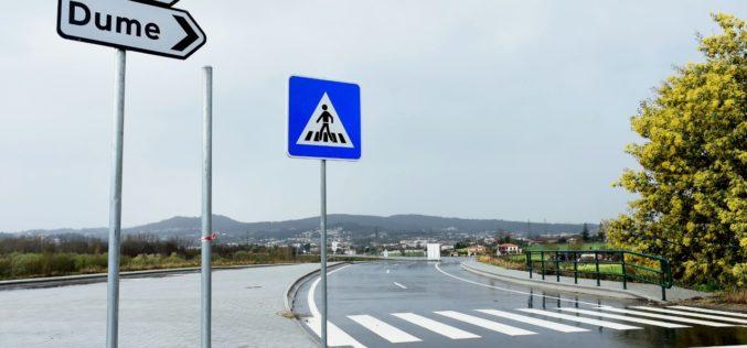 Mobilidade | Braga avança para conclusão do troço da Variante do Cávado e regularização da área envolvente